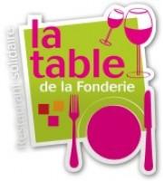 TABLE DE LA FONDERIE (LA)