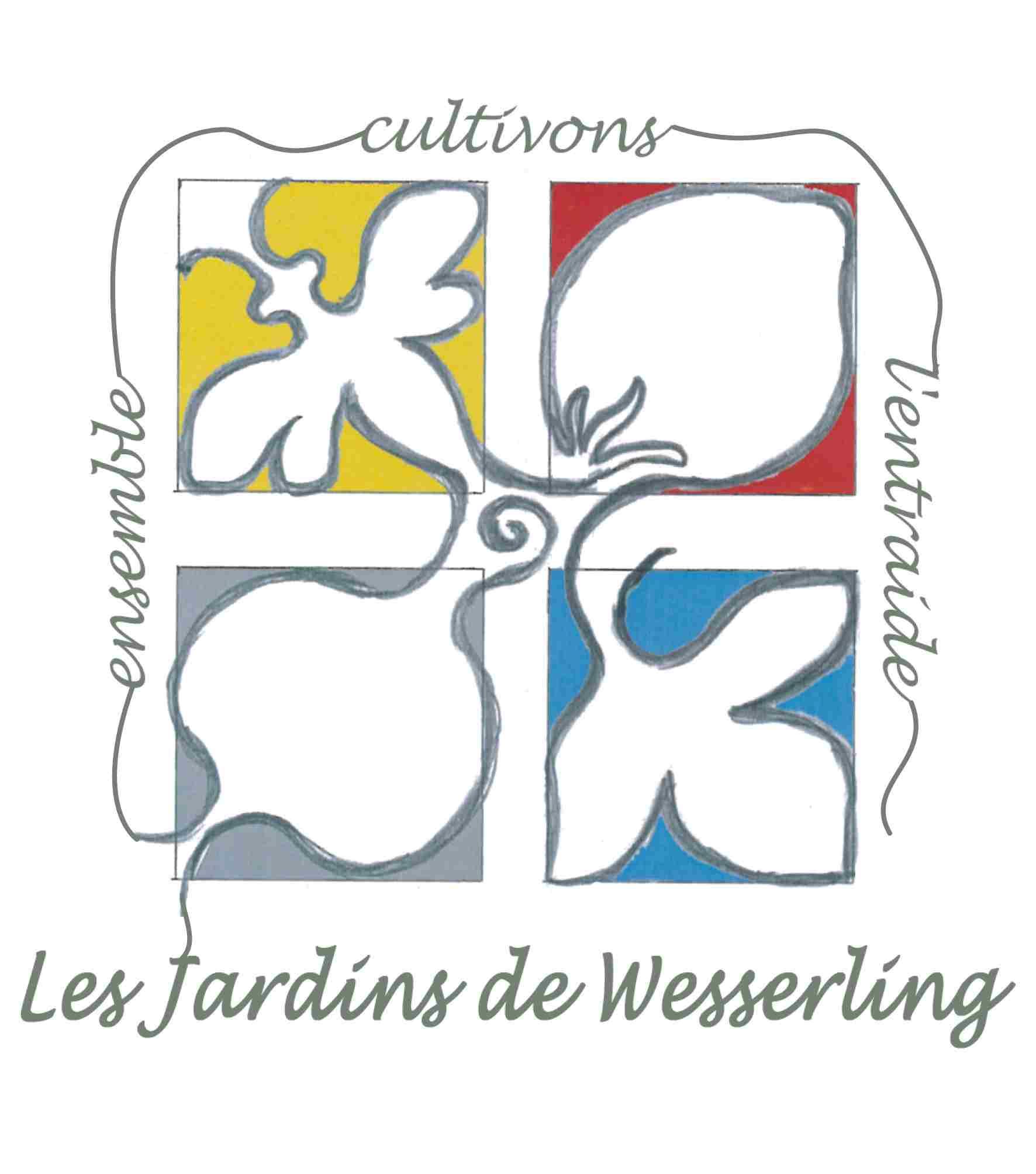 JARDINS DE WESSERLING (LES)