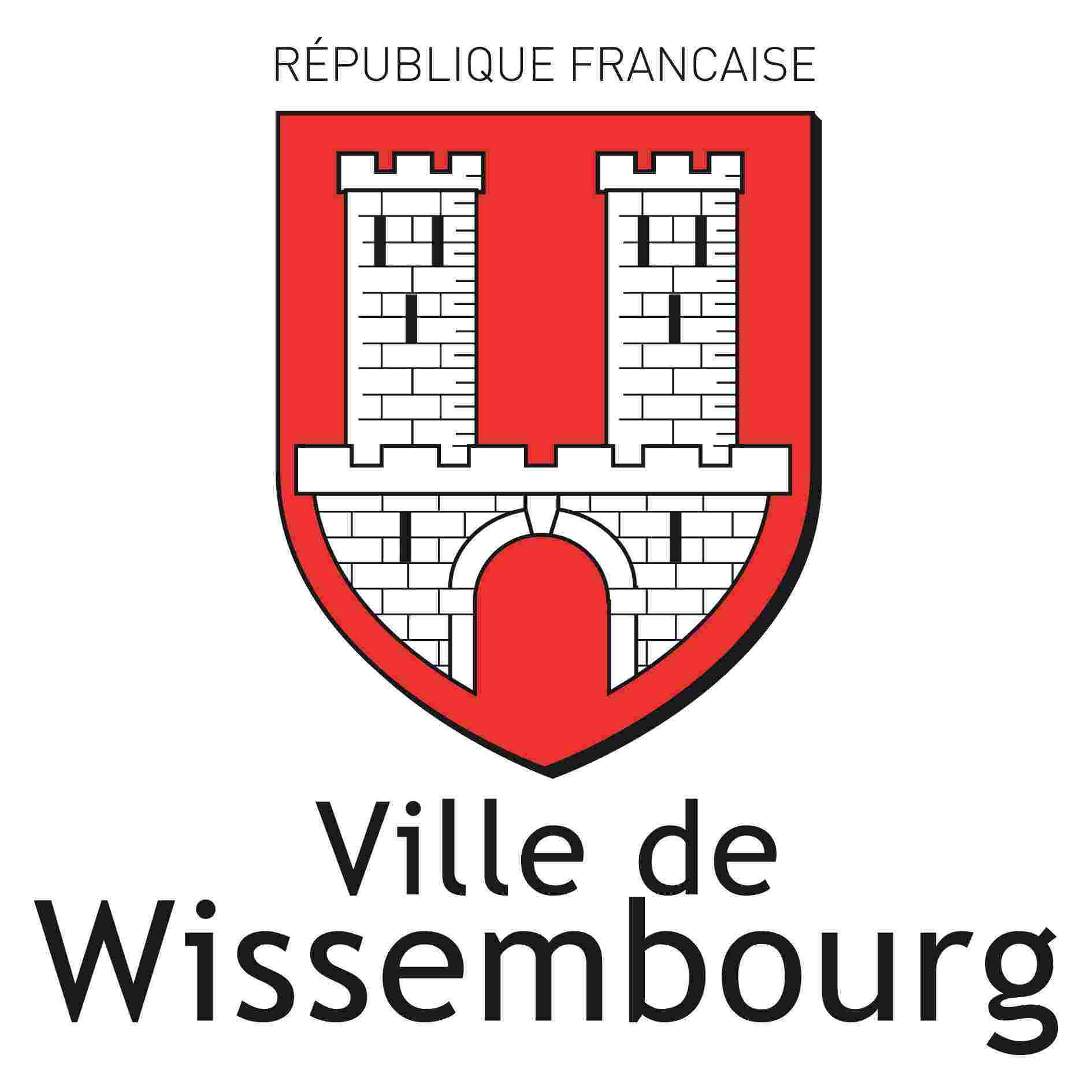 VILLE DE WISSEMBOURG